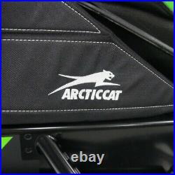 Arctic Cat XL Tunnel Gear Bag Large Storage Pack 2012-2021 ZR F XF M 7639-894