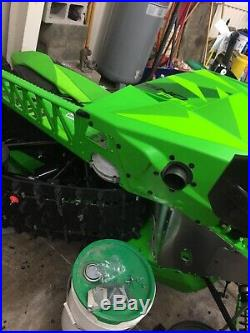 Arctic Cat & Yamaha Snowmobile Billet Chain case guard pickle protector