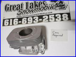 Arctic Cat Z570 Z 570 Panther Snowmobile Engine New Reman Cylinder 94B0 Core Req