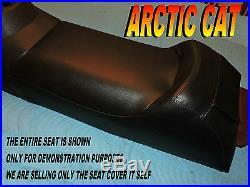Arctic Cat ZL600 ZR700 ZRT600 ZRT800 1999 seat cover ZL 600 ZR 700 ZRT 800 675B
