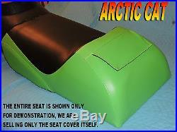 Arctic Cat ZR500 ZR600 ZR700 New seat cover 1999 ZR 500 600 700 922B