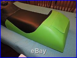 Arctic Cat ZR500 ZR600 ZR800 ZR900 4 Stroke Trail 2001-03 New seat cover 794B