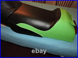Arctic Cat ZR900 T660 2004-06 New seat cover with knee pads T 660 ZR 900 837A