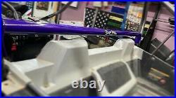 Arctic cat wildcat sport/trail 700 harness bar