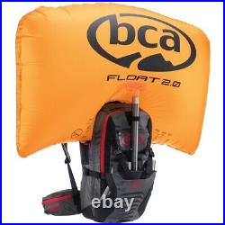 BCA Float 25 Turbo Mountain Avalanche Airbag Bag Backpack with Cylinder 8639-112