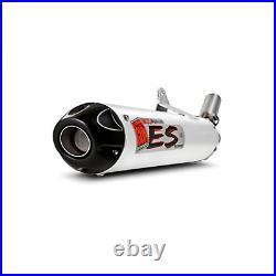BIG GUN Eco Slip-On Exhaust Muffler Arctic Cat 700 H1 EFI SE Mudpro 2009-2016
