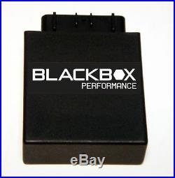 BLACKBOX Performance CDI ECU Ignition Rev Box Arctic Cat Prowler 650 H1