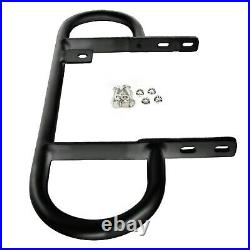 Back Rear Wide Bumper Grab Bar Suzuki LTZ400 Kawasaki KFX400 Arctic Cat DVX400