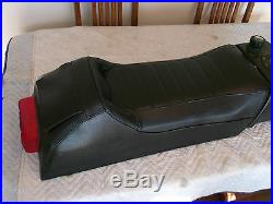 EXT550 EXT580 Arctic Cat seat cover EXT 550 580 1992-94 EFI Mountain Special 530