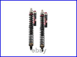 Elka Stage 3 Front and Rear Shocks Suspension Kit Arctic Cat Wildcat Trail