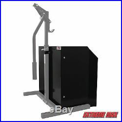 Extreme Max Lever Lift Stand Shield Only Snowmobile Arctic Cat Polaris Yamaha