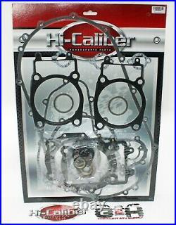 FULL COMPLETE Gasket Kit 2009-2017 Arctic Cat Wildcat 1000 GT EFT Thundercat TRV