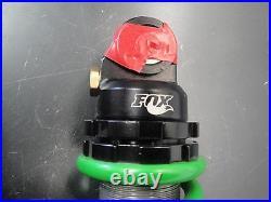 Fox Zero Pro Arctic Cat M Series M6 M7 M8 M10 Rear Skid Front Back Center Shocks