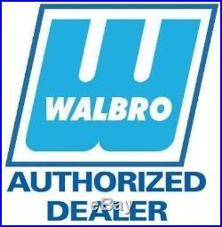 GENUINE WALBRO/Arctic Cat Fuel Pump ZR ZL Powder Special Mtn Pantera 1670-153