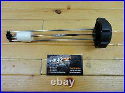 Kelchs Newest Style Gas Cap With Gauge 9 1/4 Inch Polaris Arctic Cat Ski Doo