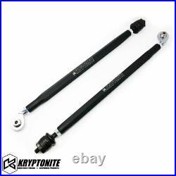 Kryptonite Death Grip Tie Rod Kit For 2018-2020 Textron Wildcat XX