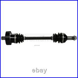 Left Right Rear CV Axles Shaft For Arctic Cat 400/450/500/650/700/1000 05-17 4X4