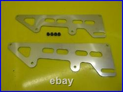 New Arctic Cat Kitty Cat Deep Snow Stainless Suspension Rear Track Lift Kit