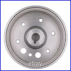 New Kit Flywheel Rotor For SUZUKI EIGER ARCTIC CAT 400 3430-071 32102-38F00