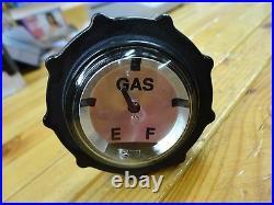 New Quarter Turn Kelch Gas Cap For 1972-1976 Arctic Cat Oem 0109-362 7 1/2 Puma