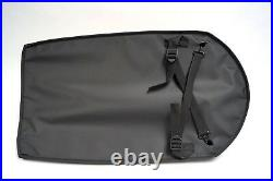 OEM 2013-2019 Arctic Cat Mid Size Rear Tunnel Bag Trail Pack 8639-029