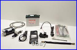 OEM Arctic Cat 3639-943 Electric Start Kit NOS