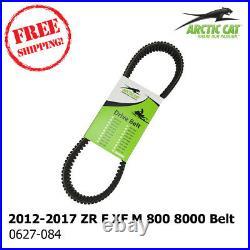 OEM Arctic Cat Drive Belt 0627-084 2012-2017 ZR F XF M 800 8000