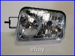 OEM Arctic Cat LH Headlight Assy 02-05 250 300 375 400 500 2004 650 V2 0409-031