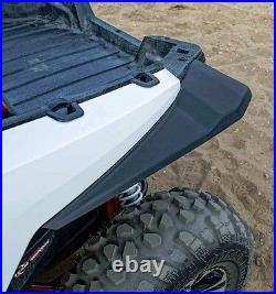 OEM Arctic Cat Rear Fender Flare Kit 2014-2019 Wildcat Trail 2436-004