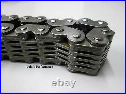 OEM Arctic Cat Snowmobile Chain 72P 13W See Listing for Exact Fitment 1602-042