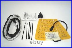 OEM Arctic Cat Snowmobile Heated Seat Kit See Listing for Fitment 7639-965