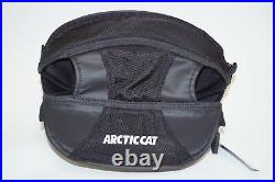 OEM Arctic Cat Snowmobile Trail Handlebar Bag C Listing 4 Fit 7639-294 8639-185