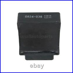 OEM CDI Module ECU Computer 2005-2012 650 H1 TRV Mud Pro Auto 4x4 for Arctic Cat