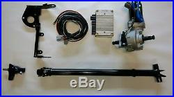 POWER STEERING for YAMAHA SIDEWINDER AND ARCTIC CAT 9000 THUNDERCAT (#S1719)