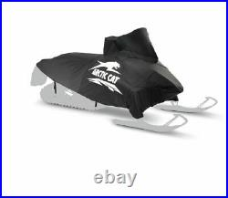 Polyester Arctic Cat Snowmobile Cover 2012-2019 M & Alpha 1 141-165 8639-329