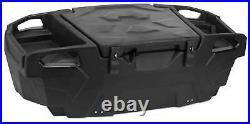 QuadBoss Cargo UTV Box 648400 Fits Arctic Cat Wildcat Trail 700
