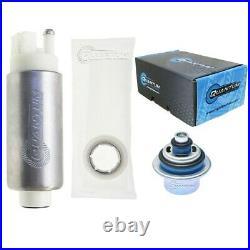 Quantum Fuel Pump +Regulator for 2006-2010 Arctic Cat 550 700 1000 TRV #0570-271