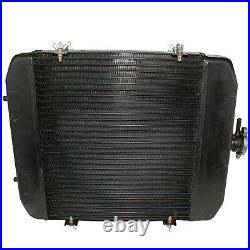 Radiator For Arctic Cat 400 2X4 4X4 Manual 2000-2001