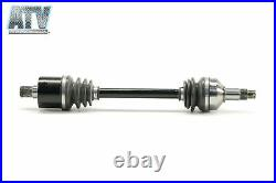 Rear Axle for Arctic Cat, 2014-2019 Wildcat Trail 700