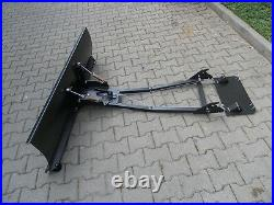 Schneeschild 150cm Arctic CAT 350 400 450 500 650 Quad ATV Schneeräumschild