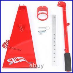 Slp Clutch Press Tool A/c 20-222