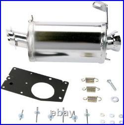 Sno-Stuff Rumble Exhaust Can Silencer Arctic Cat ZR ZL PS MC 500 600 700 331-100