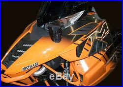 Speedwerx High Flow Intake Kit Arctic Cat ZR/F/XF/M Turbo 1100/9000 2012-2016