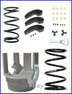 Speedwerx Hypershift Clutch Kit Arctic Cat M / XF HC 1100 9000 Turbo 2012-2015