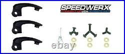 Speedwerx Hypershift Clutch Kit Arctic Cat Wildcat X 1000 2013-2019 30 + Tires