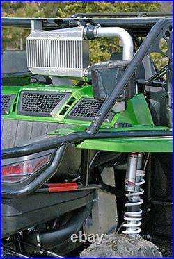 Speedwerx ProCharger Supercharger Arctic Cat Wildcat 1000 2015-2019 Team Clutch