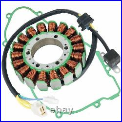Stator And Gasket for Arctic Cat Wildcat 1000 Gt Limited 2012 2013 2014 2015