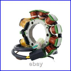 Stator For Arctic Cat ZL ZR ZRT 440 500 600 1995 1996 1997 1998 1999 2000
