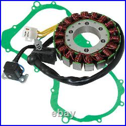 Stator & Gasket for Arctic Cat 300 2X4 4X4 1998-2004