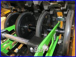 Stealth Big Wheel Procross Arctic Cat 800 Proclimb Xf F1100t F1100 Xf800 M1100